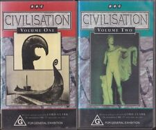 Anthropology Documentary VHS Movies