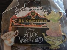 disney Dsf Alice in wonderland marquee le300