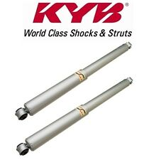 NEW Shock Absorbers Set of 2 Ford Ranger Mazda B3000 1983-2011 KYB 344079