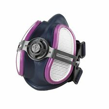Miller LPR-100 Half Mask Respirator Medium/Large ML00895