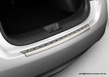 Nissan Pulsar C12t Rear Bumper Scuff Plate H5910-3GF00AU