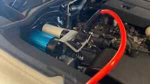 Toyota N80 2015-2021 Hilux Onboard Air Compressor Mount (Engine Bay)
