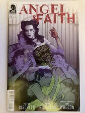 ANGEL & FAITH Season 10 #18 (2015) - Back Issue