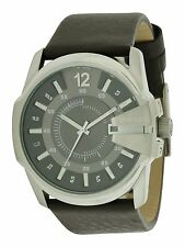 Diesel Master Chief Leather Mens Watch DZ1206