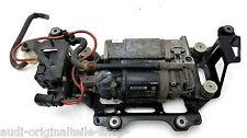 Audi A8 S8 4H Luftkompressor Niveauregulierung Luftfederung 4H0616005C
