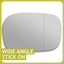 Right hand Driver side for Daihatsu Materia 06-12 wing mirror glass Wide Angle