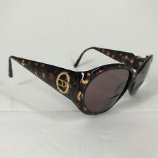 Vintage Christian Dior Rx Sunglasses 2854 Tortoise Made In Austria