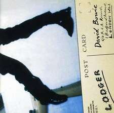 David Bowie CD Lodger / EMI Scellé 0724352190904