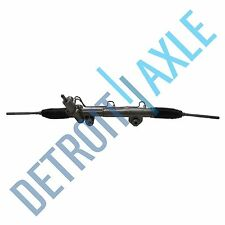 2002-2005 Dodge Ram 1500 2WD Complete Power Steering Rack and Pinion Assembly