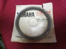 yamaha XS 650 piston rings new 447 11610 20