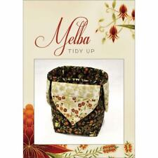 Melba-a range of Australian Floral Prints  ~  Tidy Up ~ Leese Chandler Designs