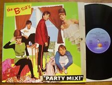 The B'52 - Party Mix - D'81 - Island 203 742 - Dance this mess around - MINT