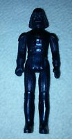 "STAR WARS Vintage 1977 RARE ""DARTH VADER""   Kenner Action Figure HONG KONG"