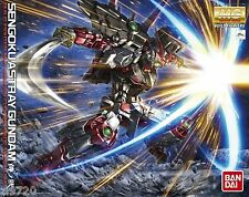 *NEW* Gundam: Sengoku Astray Gundam Master Grade (MG) 1/100 Scale Model Kit