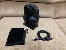 MrSpeakers Alpha Prime modded Fostex T50RP Planar Magnetic Headphones