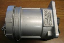 Russellstoll 60 Amp 220/127 Volt Receptacle DS6503FRSB