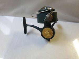 Reel Vintage ALCEDO MERCURY made in ITALY MOULINET ANCIEN THREADLINE MULINELLO