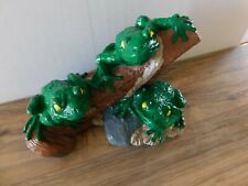 Hand Painted Yard Statues, Yard Statues, Statues, Animal Statues, Cement Statues