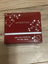 Mary Kay AFFECTION Perfume Eau De Parfum- 1 FL OZ- New In Box! FREE SHIP!