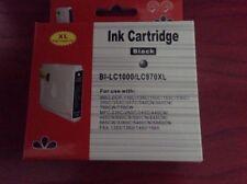 Cartuccia Compatibile Brother Per Lc1000 Lc970 Dcp130c Etc