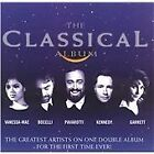 The Classical Album [Audio CD] Various Composers, Various Composers, Acceptable
