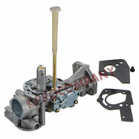 Replacement Carburetor & Gaskets for Briggs and Stratton 498298 for 5hp Engines