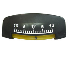Mechanical Inclinometer Model 76 (Supplied with Aust Tax Invoice)