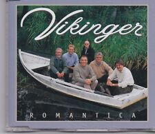 Vikinger-Romantica Promo cd single
