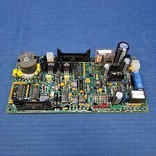 Instrumentarium Panoramic Xray Dental Op100 Filament Control Board V13 Co60114