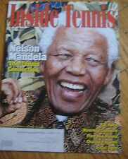 Brand New Inside Tennis Magazine-September/Octobe r 2013 Great For Your Collectio