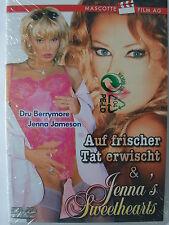 Auf frischer Tat erwischt & Jenna's Sweethearts - Dru Berrymore, Jenna Jameson