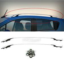 OEM Genuine Roof Rack Spoiler LHRH Set for Chevy Holden 2010-2014 Spark Matiz