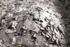 Confettis extra blancs Sac de 100 gr environ 22302bl carnaval soirée decor fetes
