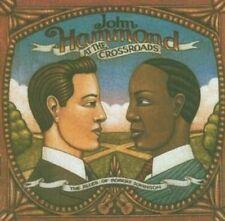 John Hammond, Jr., John Hammond Jr., John Hammond - At the Crossroads [New CD] U