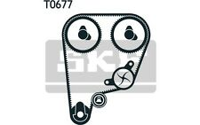 SKF Kit de distribución HONDA CIVIC CRX VKMA 93201