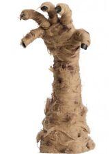 Decoración de Halloween Zombie interruptor de tierra de mano de mano de momia Animatronic animado
