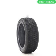 Used 19550r16 Bridgestone Blizzak Ws80 84h 832