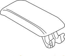 Audi A3 (P8) 04 - 08 GENUINE Center Console Armrest 8P0864245DTAP Beige OEM