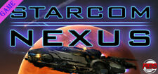 Starcom Nexus PC Steam Global Multi Digital Download Region Free
