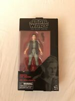 Star Wars The Black Series General Leia 6-Inch Action Figure MIB