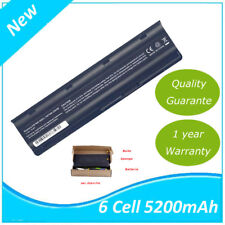 Batterie pour COMPAQ Presario A900 C700 V3000 V6000 Series HSTNN-LB31 5200mAH