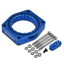 NiceCNC Throttle Body Spacer For Chevy Silverado 4.8L 5.3L 6.0L 6.2L 2007-2012
