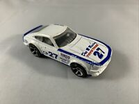 Hot Wheels - Datsun 240Z Nissan - Diecast Collectible - 1:64 Scale USED