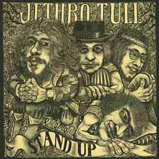 Jethro Tull - Stand up (Steven Wilson Remix) (NEW CD)