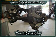 Sedan Diff Differential Cradle V8 - VE SSV / WM Spare Parts - Remis Chop Shop