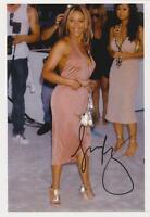 LIL KIM AUTOGRAPHED PHOTO REPRINT  (FREE SHIPPING)*