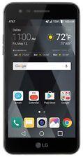 AT&T Prepaid LG Phoenix 3,Software Version:M15020m,Locked,Need skills to Unlock