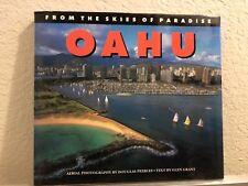 OAHU : As Seen from the Skies by Douglas Peebles