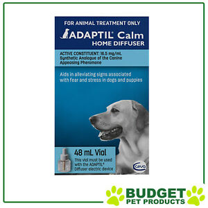 Adaptil Calm Diffuser Refill For Dogs 48ml