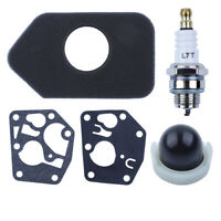 Carburetor Diaphragm Gasket Kit for Briggs & Stratton 495770 795083 698369 Parts